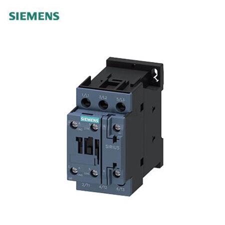 西门子 SIRIUS 产品 接触器,大框架,高负载,通断频率高;3RT60231BM40
