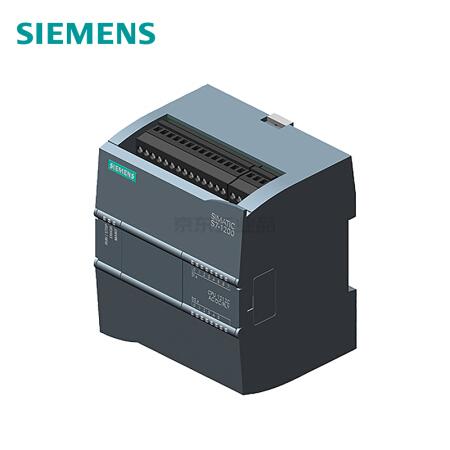 西门子 中央处理单元(CPU);6ES72121BE400XB0