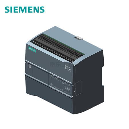 西门子 中央处理单元(CPU);6ES72141AG400XB0