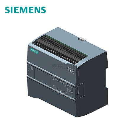 西门子 中央处理单元(CPU);6ES72141HG400XB0