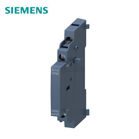 西门子 电动机起动保护断路器附件附件;3RV69011B