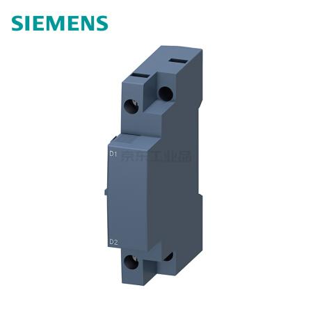 西门子 电动机起动保护断路器附件附件;3RV69021AV0