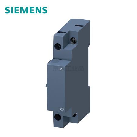 西门子 电动机起动保护断路器附件附件;3RV69021DP0
