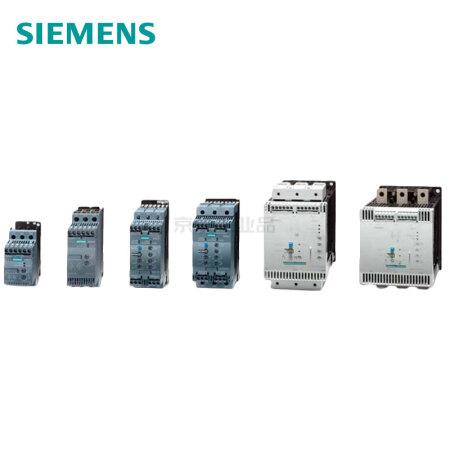 西门子 软起动器;3RW40461TB05