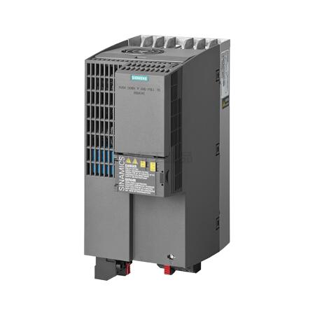 西门子 紧凑型变频器,不带内置滤波器;6SL32101KE226UP1
