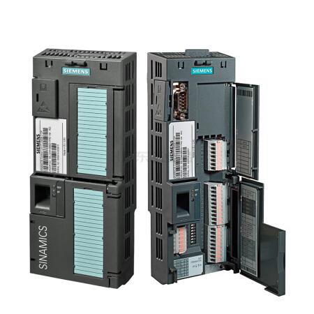 西门子 变频器,控制单元;6SL32440BB001BA1
